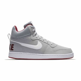 Pánské Tenisky Nike COURT BOROUGH MID | 838938-002 | Šedá | 43