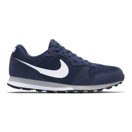 Pánské tenisky Nike MD RUNNER 2 | 749794-410 | Modrá | 44