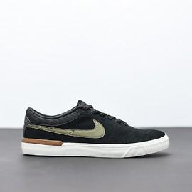 Nike sb koston hypervulc | 844447-004 | Černá | 41