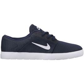 Pánské tenisky Nike SB PORTMORE ULTRALIGHT CN | 844445-411 | Modrá | 44