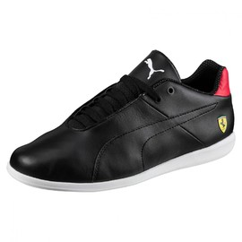 SF Future Cat Casual Puma Blac