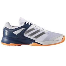 Pánské tenisové boty adidas adizero court | BA9085 | Bílá | 44
