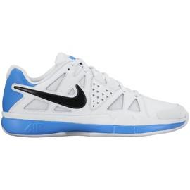 Pánské tenisové boty Nike AIR VAPOR ADVANTAGE CLAY | 819518-100 | Modrá, Bílá | 41