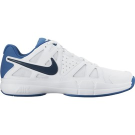 Pánské tenisové boty Nike AIR VAPOR ADVANTAGE | 599359-144 | Bílá | 44,5