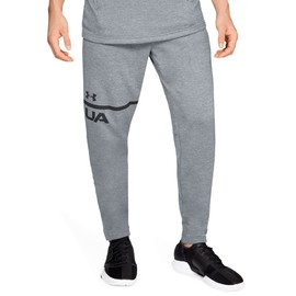 Tech Terry Tapered Pant