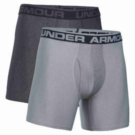 Pánské trenýrky Under Armour O Series 6   BoxerJock 2 PK 721b7ee567