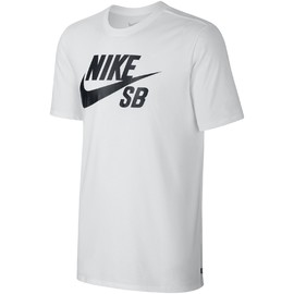 Sb logo tee | 821946-100 | Bílá | XL
