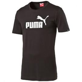Pánské tričko Puma ESS No.1 Logo Tee black | 831854-01 | Černá | M