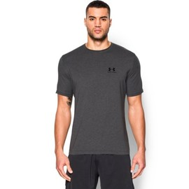 Pánské Tričko Under Armour CC Left Chest Lockup