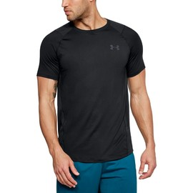 Pánské Tričko Under Armour Raid 2.0 SS Left Chest