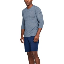 Pánské Tričko Under Armour UA Threadborne Utility T Nov
