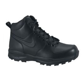 Pánské zimní boty Nike MANOA LEATHER | 454350-003 | Černá | 41