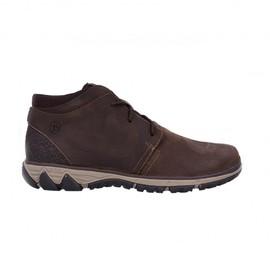 Pánské Zimní obuv Boty Merrell ALL OUT BLAZER CHUKKA NORTH | J49651 | Hnědá | 43,5