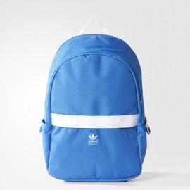 Pánský batoh adidas Originals BACKPACK ESS   AB2673   Modrá   NS