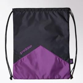 Pánský batoh adidas PREDATOR GB | S00240 | Černá | NS