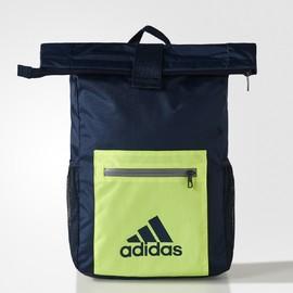 Pánský batoh adidas YOUTH PACK | AB3052 | Zelená, Modrá | NS