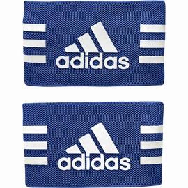Páska na chrániče adidas ANKLE STRAP | AZ9875 | Modrá | NS