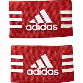 Páska na chrániče adidas ANKLE STRAP | AZ9876 | Červená | NS