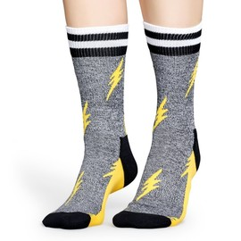 Ponožky Happy Socks Athletic Flash Sock