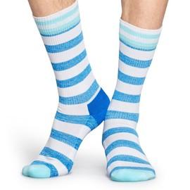 Athletic Stripe Sock | ATSTP2-600 | Vícebarevná | 41-46