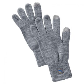 PUMA Big Cat Knit Gloves Light
