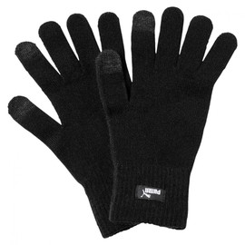 PUMA knit gloves Puma Black-N.
