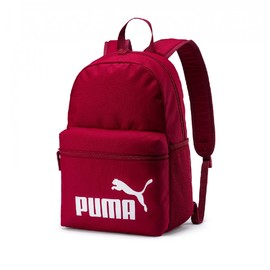 PUMA Phase Backpack Rhubarb