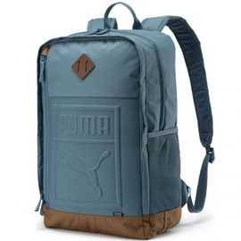 PUMA S Backpack Bluestone