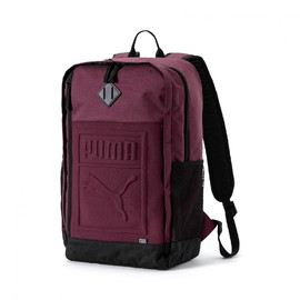 PUMA S Backpack Puma fig