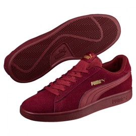 Puma Smash v2 Pomegranate-Pome