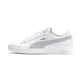 Puma Smash Wns v2 Summer Pack Puma White