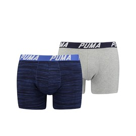 Puma spacedye stripe boxer 2p
