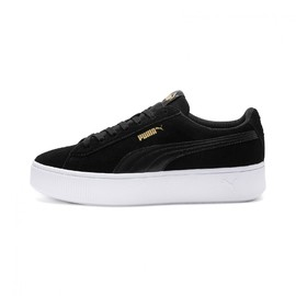 Puma Vikky Stacked SD Puma Black-Puma Bl