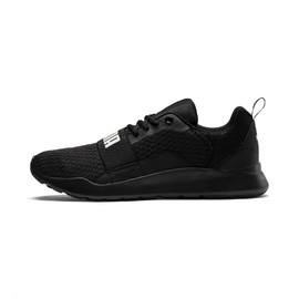 Puma Wired Puma Black-Puma Black-Puma Bl