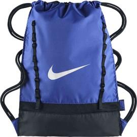 Pánská taška Nike BRASILIA 7 GYMSACK | BA5079-400 | Modrá | MISC