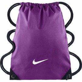 Pánská taška Nike FUNDAMENTALS SWOOSH GYMSACK | BA2735-556 | Fialová | MISC