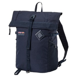 RBR Lifestyle Backpack Total Eclipse-Chi