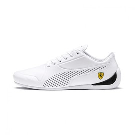 SF Drift Cat 7S Ultra Puma White-Puma Bl