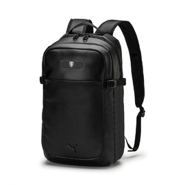 SF LS Backpack Puma Black