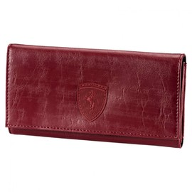 SF LS Wallet F Pomegranate