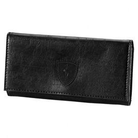 SF LS Wallet F Puma Black | 053476-01 | Černá | MISC