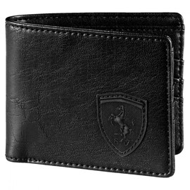 SF LS Wallet M Puma Black
