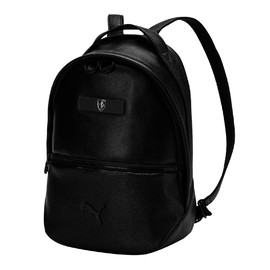 SF LS Zainetto Backpack Puma Black