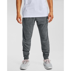 Sportstyle terry jogger-gry