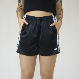 Tarin Shorts - High Waist