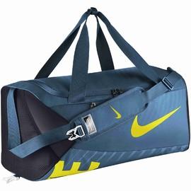 Taška Nike NK ALPHA M DUFF | BA5182-055 | Modrá | MISC