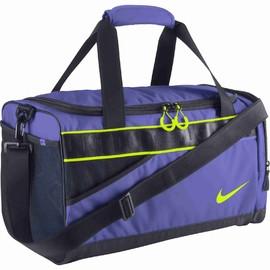 Dámská taška Nike VARSITY DUFFEL | BA4732-547 | Modrá | MISC