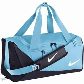 Taška Nike Y NK ALPHA DUFF | BA5257-483 | Modrá | MISC