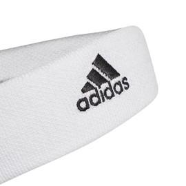 Tennis headband | CF6925 | Bílá | OSFM