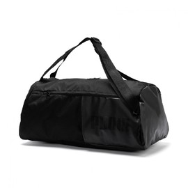 TR Ess transform duffle Puma Black